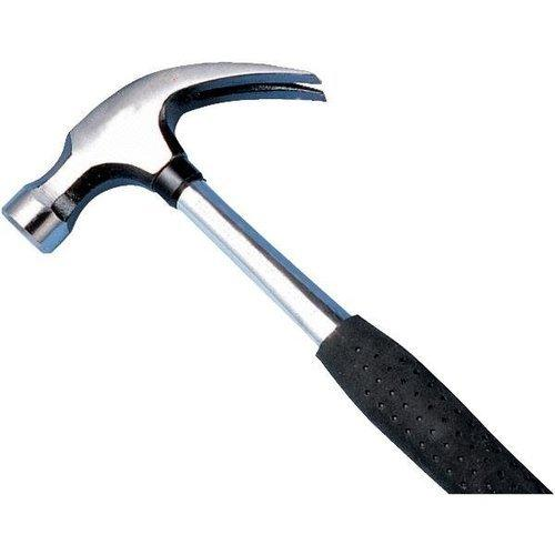 Claw Hammer Steel With Rubber Grip 29mm - China