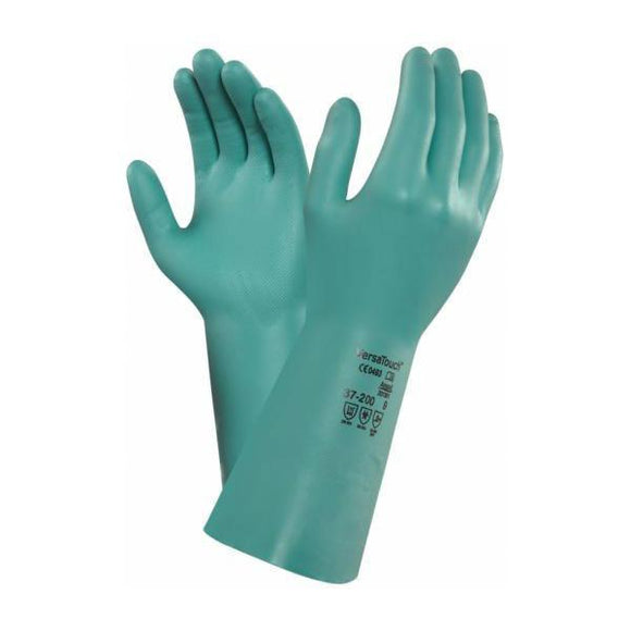 Ansell 37-200 versatouch food approved gloves