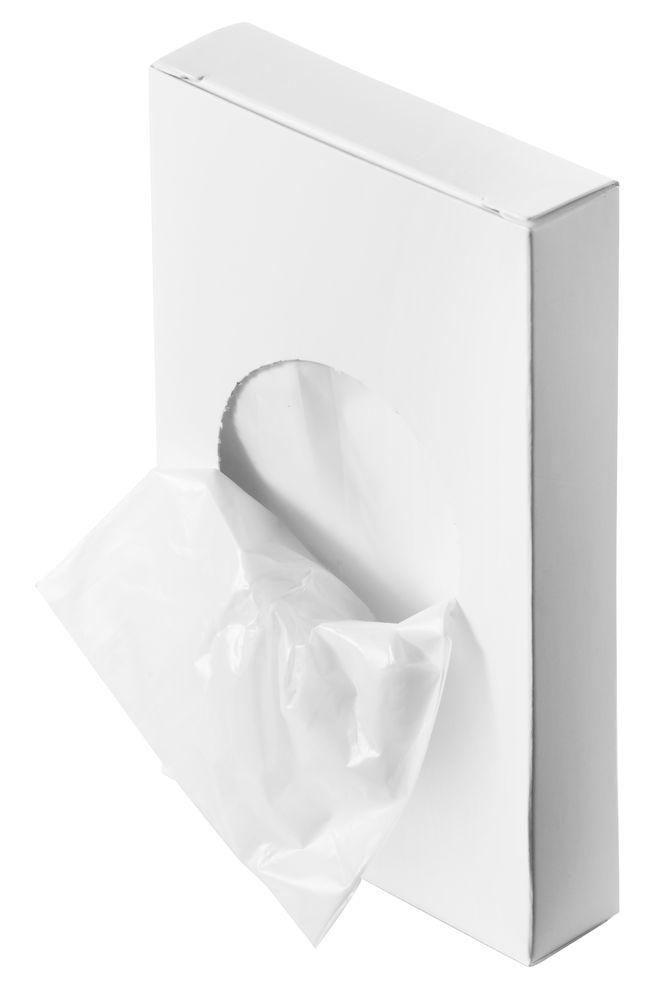 Refil for Sanitary bag dispenser (5 refils of 25 bags)