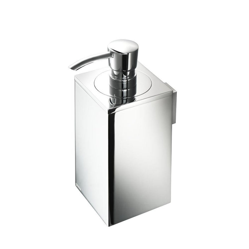 Soap dispenser 200 ml, wall mounted