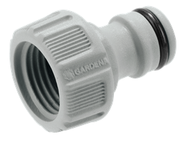 SB TAP CONNECTOR G1/2