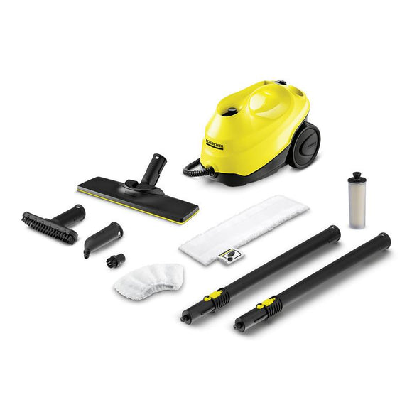 KARCHER DOMESTIC STEAM CLEANER SC 3 EASY FIX