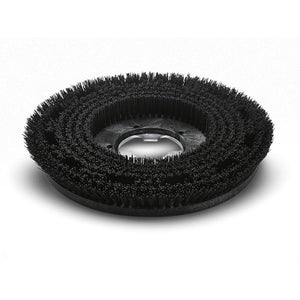 Hard scrubbing brush  for  BDS 43 (black) 6.369.898.0