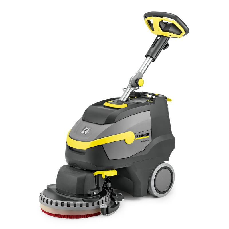 Karcher Battery Powered Scrubber Drier BD 38/12 BP