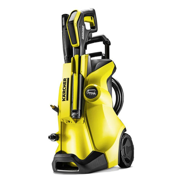 Karcher domestic high pressurer cleaner K4 1.324-000.0