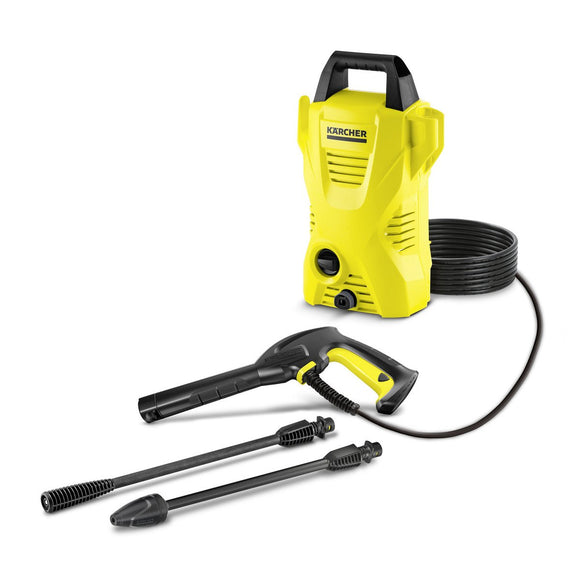 Karcher - K2 Full Control Pressure Washer