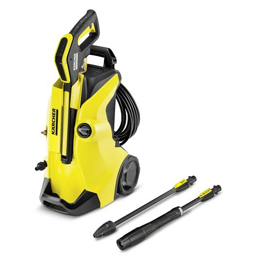 HIGH PRESSURE WASHER K 4 FULL CONTROL