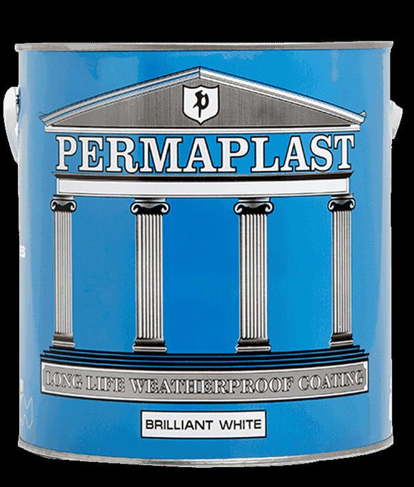 Crown permaplast long life exterior emulsion