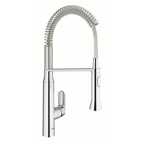 Grohe K7 Single Lever Sink Mixer 1/2""