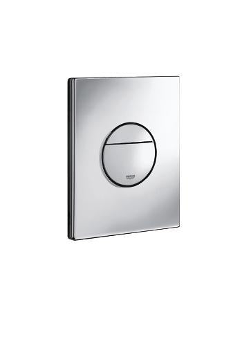 38765000-Grohe flush plate