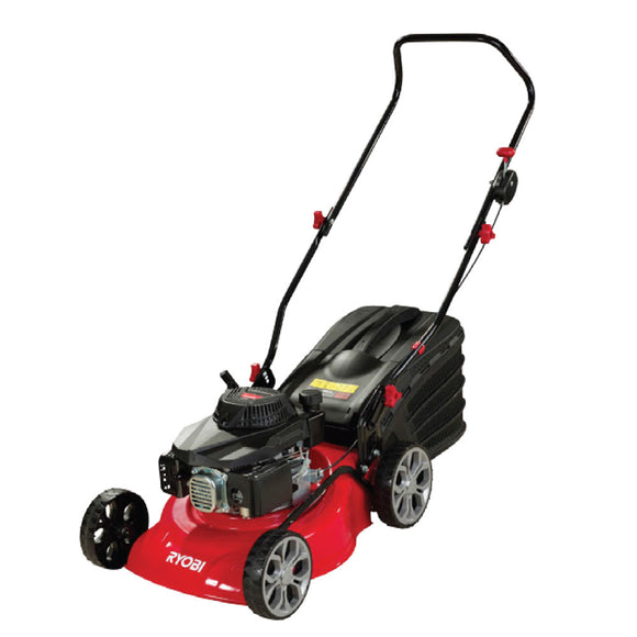 LAWNMOWER PETROL 99CC 400MM