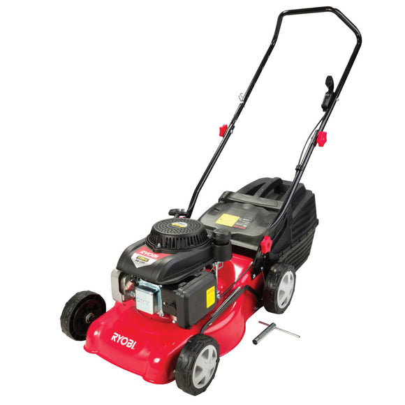 LAWNMOWER PETROL 125CC 410MM