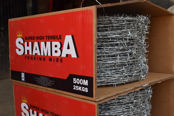 Shamba Fencing Wire - 500metres