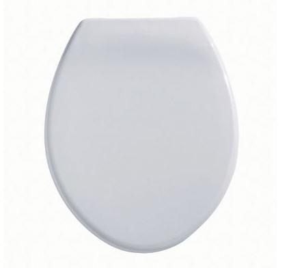 ST2810WH - Twyford Bravo WC seat and cover