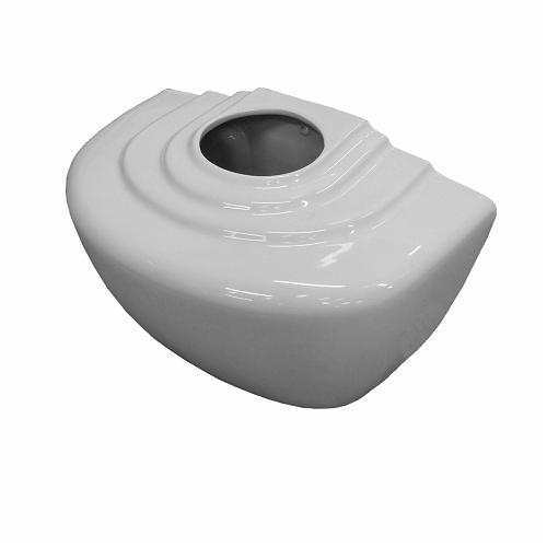 CX8713WH - Twyford Auto cistern & fittings