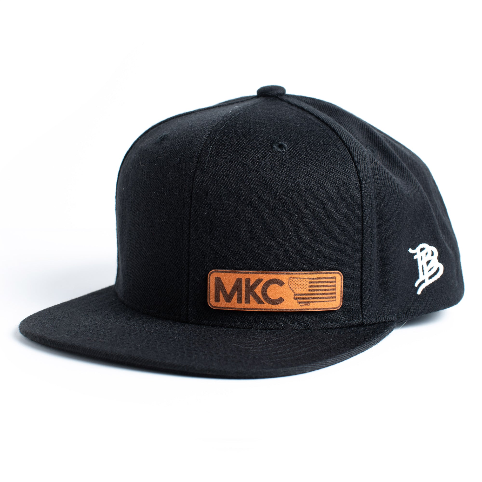 MKC STATE TAG PATCH - CLASSIC SNAPBACK