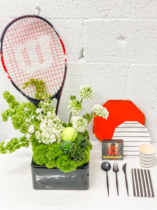 Grand Slam Father's Day Curated Tablescape Collection