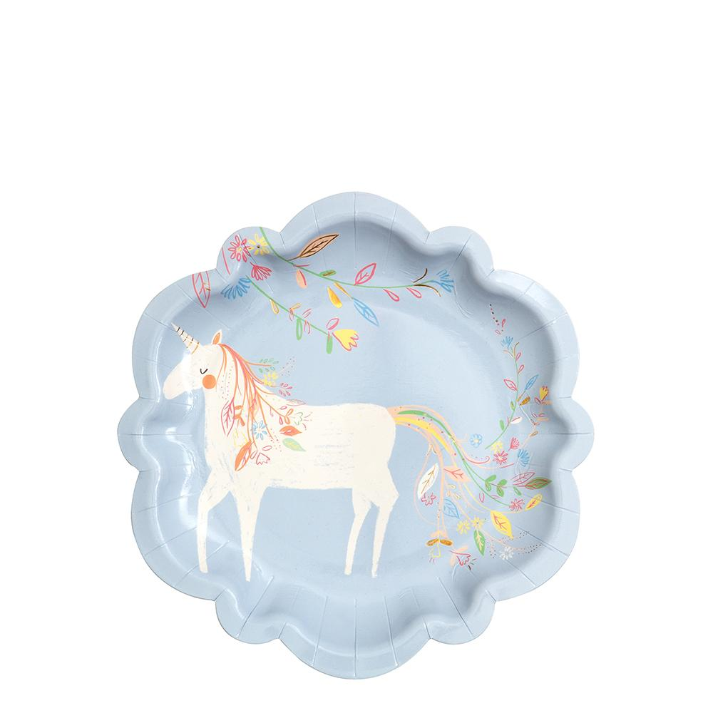 Unicorn Small Plates