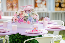 Load image into Gallery viewer, Lilac Dinner Plates