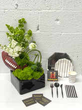 Load image into Gallery viewer, Touchdown Father's Day Curated Tablescape Collection