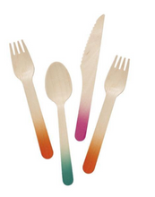 Load image into Gallery viewer, Tropical Fiesta Utensils