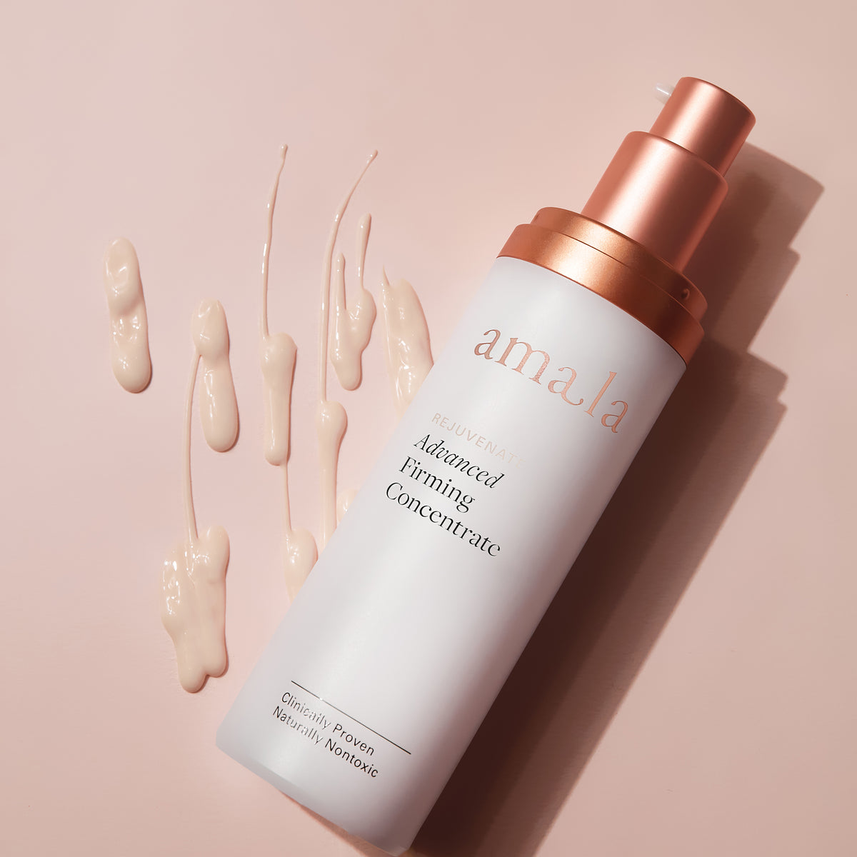 Advanced Firming Concentrate Detail