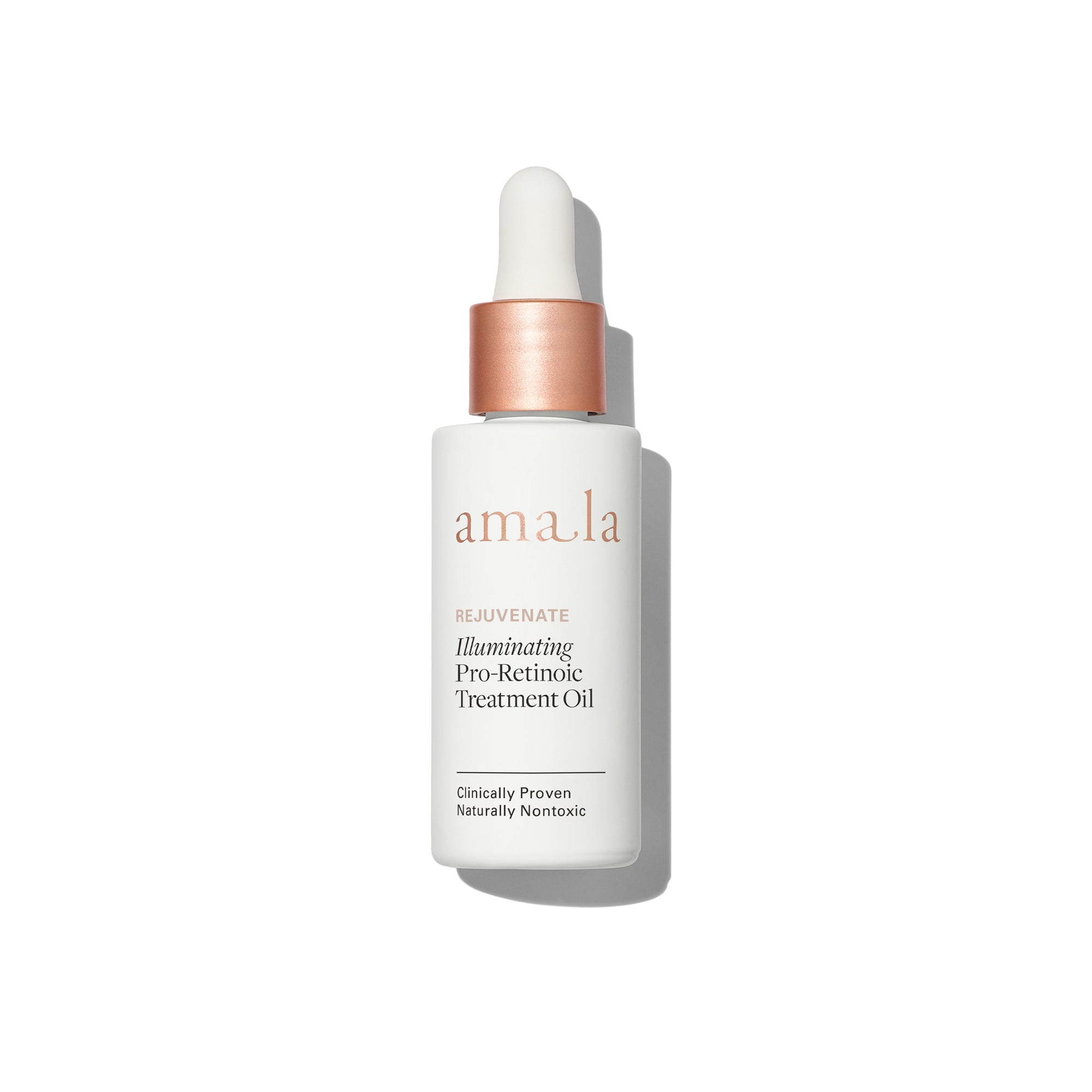 Illuminating Pro Retinoic Treatment Oil by Amala