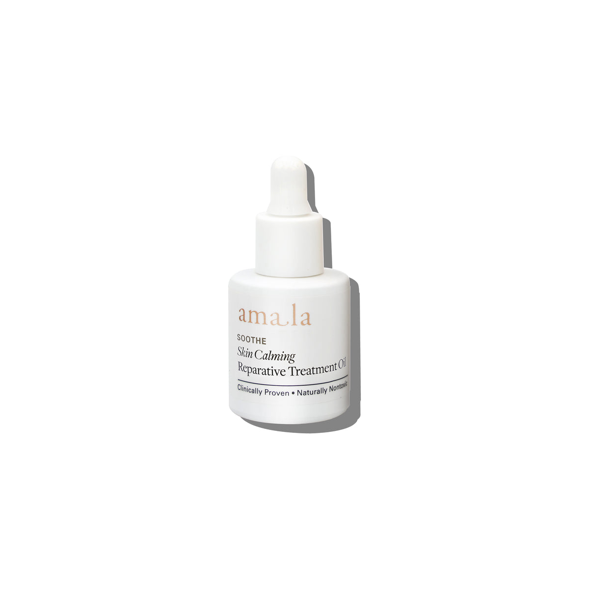 Skin Calming Reparative Treatment Oil Experience Size by Amala