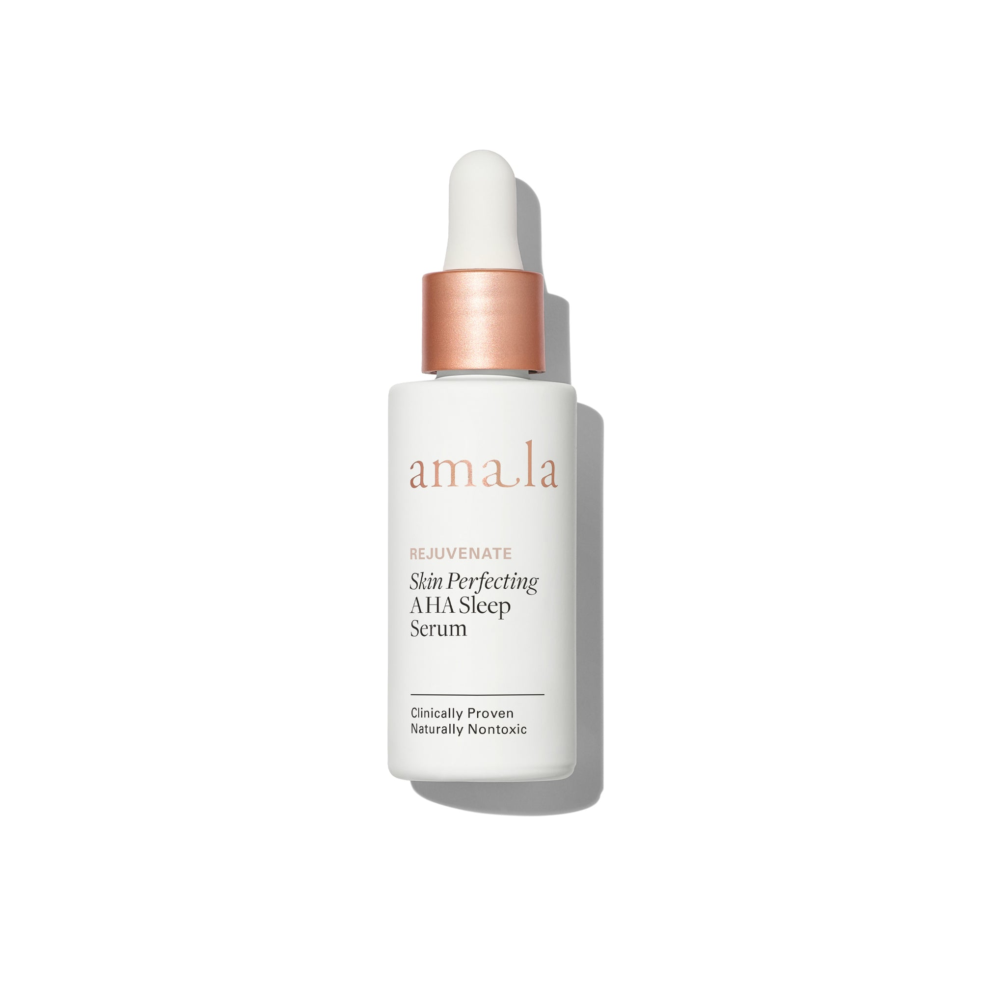 Skin Perfecting AHA Sleep Serum