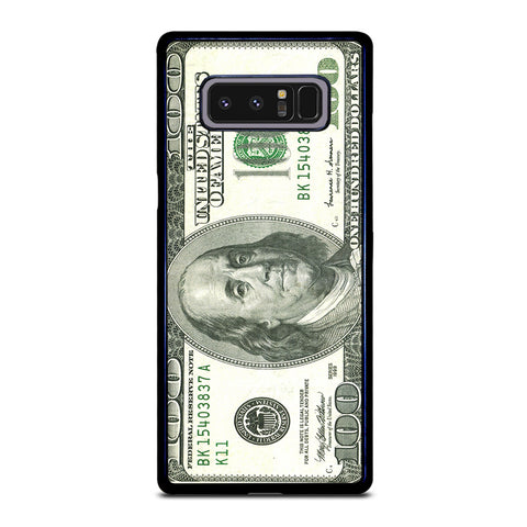 100 DOLLAR CASE Samsung Galaxy Note 8 Case