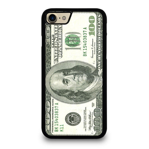 100 DOLLAR CASE iPhone Case