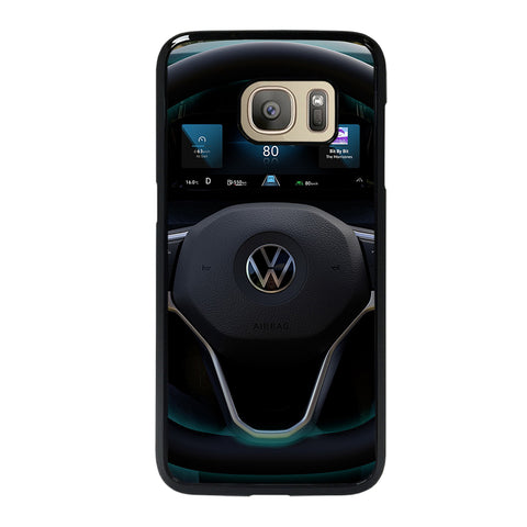 2020 VW Volkswagen Golf Samsung Galaxy S7 Case