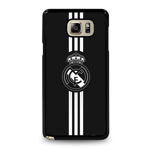 3 Stripes Real Madrid Samsung Galaxy Note 5 Case