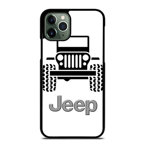 ABSTRACT JEEP iPhone 11 Pro Max Case