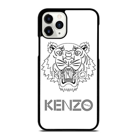 ABSTRACT KENZO PARIS iPhone 11 Pro Case