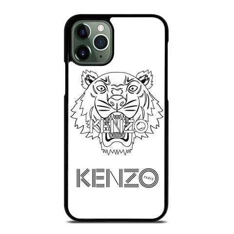 ABSTRACT KENZO PARIS iPhone 11 Pro Max Case