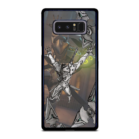 ABSTRACT OVERWATCH GENJI Samsung Galaxy Note 8 Case