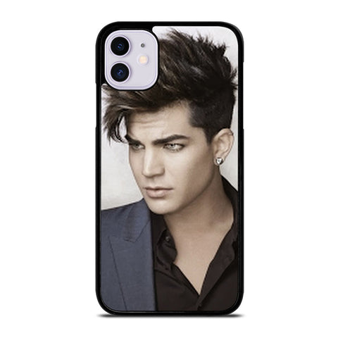 ADAM LAMBERT COOL iPhone 11 Case
