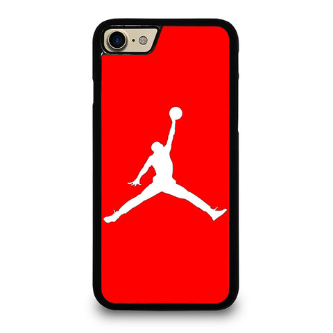 AIR JORDAN IN RED iPhone 7 / 8 Case