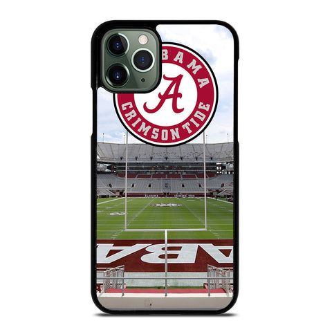 ALABAMA CRIMSON TIDE HOME iPhone 11 Pro Max Case