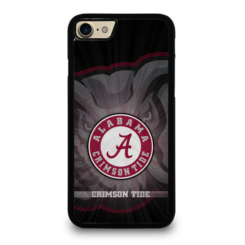 ALABAMA CRIMSON TIDE LOGO iPhone 7 / 8 Case