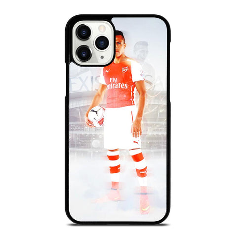 ALEXIS SANCHES POSE iPhone 11 Pro Case