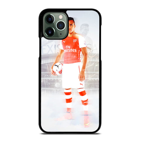 ALEXIS SANCHES POSE iPhone 11 Pro Max Case