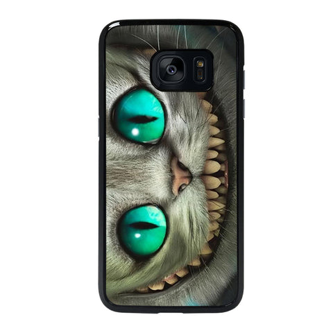 ALICE IN WONDERLAND Samsung Galaxy S7 Edge Case