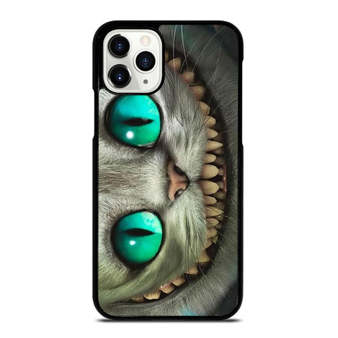 ALICE IN WONDERLAND CHASHIRE iPhone 11 Pro Case