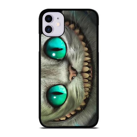 ALICE IN WONDERLAND CHASHIRE iPhone 11 Case