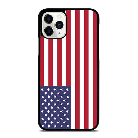 AMERICAN FLAG CASE iPhone 11 Pro Case