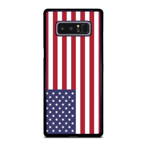 AMERICAN FLAG CASE Samsung Galaxy Note 8 Case
