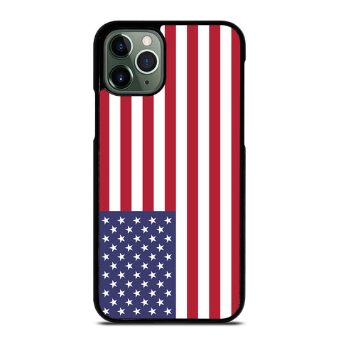 AMERICAN FLAG CASE iPhone 11 Pro Max Case
