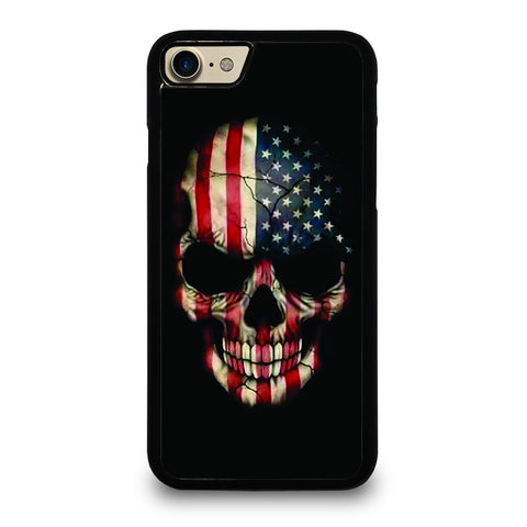 AMERICAN FLAG SKUL iPhone 7 / 8 Case